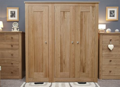 Solid Wood Wardrobes by 15 Collection Of Solid Wood Wardrobes