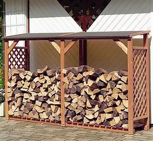 Brennholz Aufbewahrung Aussen : die besten 25 brennholz lagerung ideen auf pinterest ~ Michelbontemps.com Haus und Dekorationen