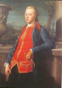William Cavendish, 5th Duke of Devonshire - Wikiwand