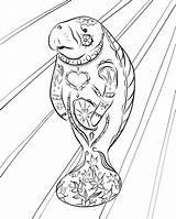 Stew Coloring Deep Stewart Dive Maureen Illustrator Creator sketch template
