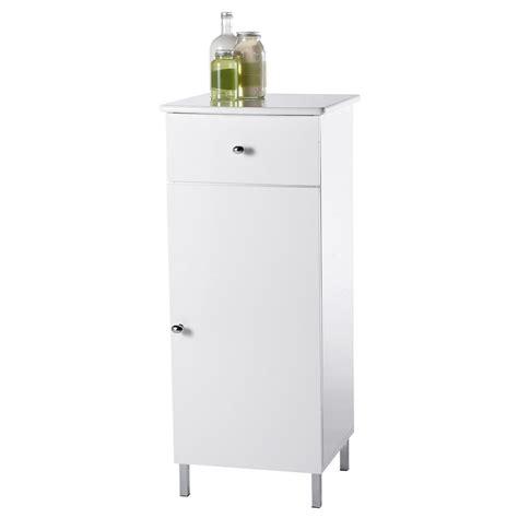 Showerdrape Capri Free Standing Bathroom Cabinet