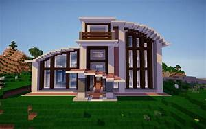 Minecraft House Google Search Pinteres