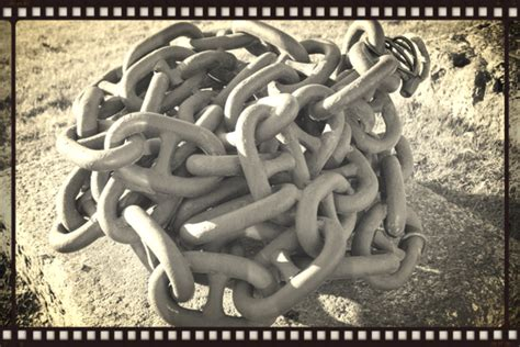 These Chains Of Links Love Got A Hold On Me Kmkat And