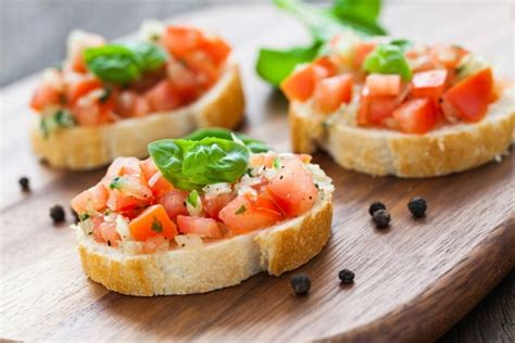 Five Finger Food Recipes That Are Great For Kids Easy