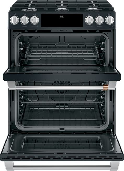 cspmd cafe     double oven dual fuel