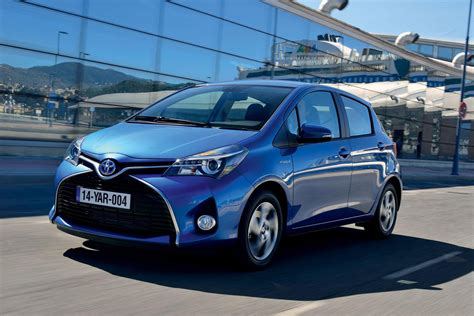 2018 Toyota Yaris Price And Specs