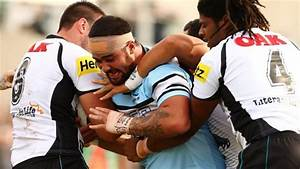 Andrew Fifita goes public with details of Bulldogs ...