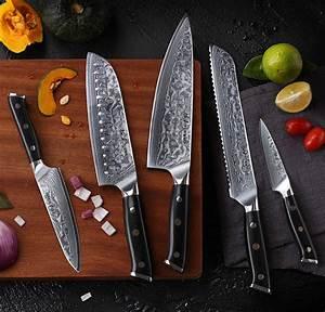 Handmade, Japanese, Kitchen, Knives