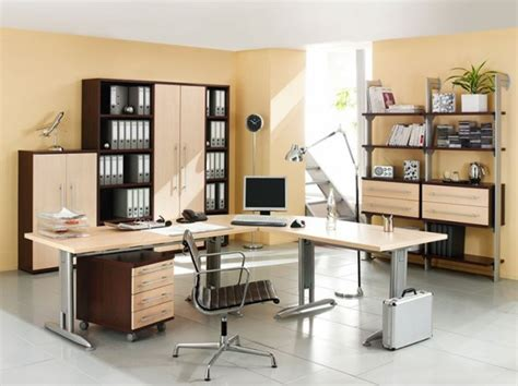 Interior Design Ideas For Home Office by Best Home Office Design Ideas Cool Office Interiors