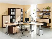 home office layout Best Home Office Design Ideas – Cool Office Interiors