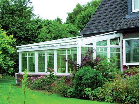 verande vetrate verande vetrate finstral in pvc ad alto valore termoisolante