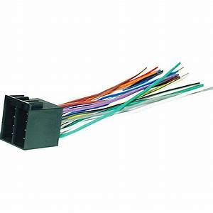 Scosche Vw01bcb Car Speaker Wiring Harness Connector Kit