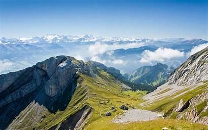 Mountains Wallpapers Mountain Desktop Landscape Range Background