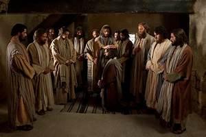 Luke 6:12-16 - A Few Good Men: The Twelve Apostles ...