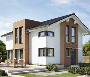 Hausfassade Weiß Anthrazit : wei fassade pinterest fassaden fassade haus und hausfassaden ~ Markanthonyermac.com Haus und Dekorationen