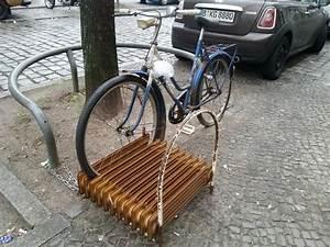 Fahrradständer Selber Bauen : recycling wiederverwertung upcycling ~ One.caynefoto.club Haus und Dekorationen