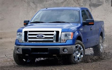 pickup trucks   ge motors