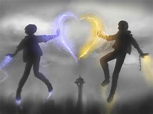 inFamous SS: Love or War by kicky on DeviantArt