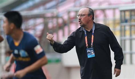 Rafa Benitez to return Newcastle United? Liam Kennedy ...