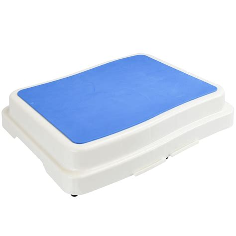 Shower Step Stool by Bath Shower Non Slip Step Stool Stackable X Large Bathroom