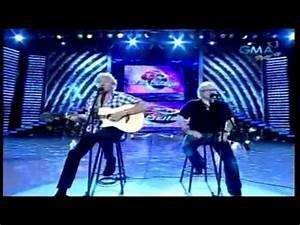 AIR SUPPLY LIVE-ACOUSTIC PERFORMANCE IN MANILA /JUNE 2010 ...