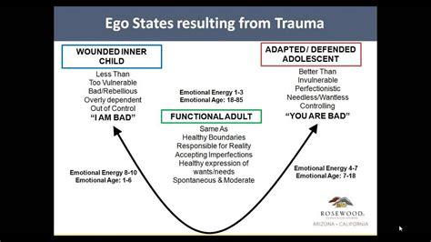 model  conceptualizing  tx  trauma