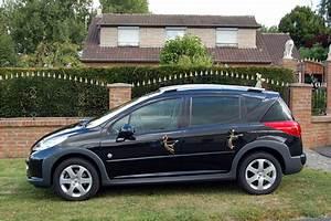Peugeot 207 Noir : afficher le sujet urawa 207 sw outdoor noir obsidien 1 6 hdi 90 vendue forum peugeot ~ Gottalentnigeria.com Avis de Voitures