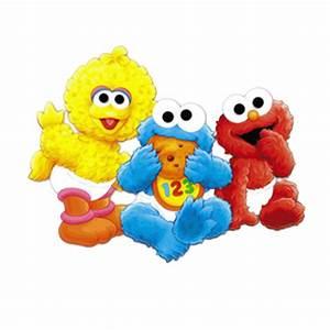 Baby Elmo Clipart