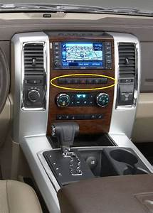 Switches On Center Console  Emergency  Etc