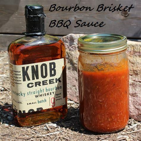 brisket sauce bourbon brisket bbq sauce