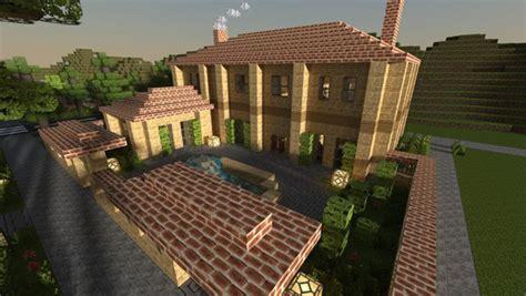 20 Modern Minecraft Houses