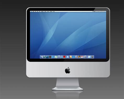 mac icons   high quality imac macbook icon sets