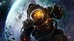 132 Astronaut HD Wallpapers | Backgrounds - Wallpaper Abyss