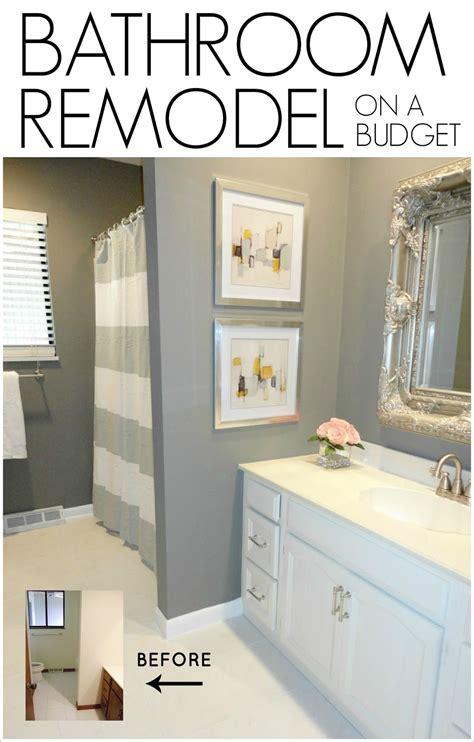 magnificent cheap bathroom remodel ideas   small