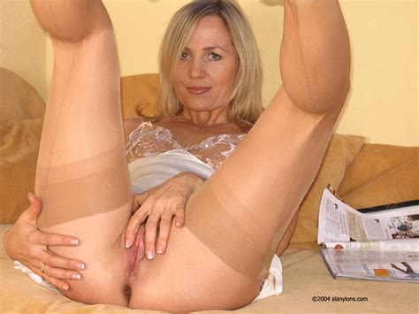 Ala04x038 In Gallery Ala Nylons Feet Picture 2