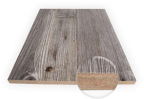 mdf platte auf maß mdf platten in rustikal geb 252 rstetem altholz und edlem obstholz