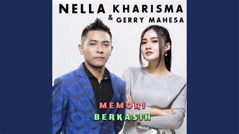 memori berkasih feat gerry mahesa youtube