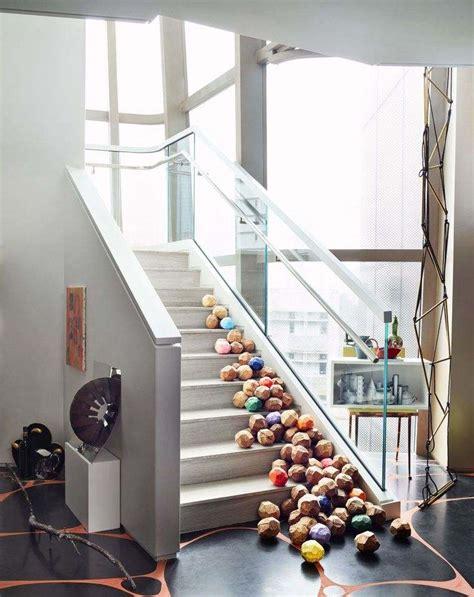 Escalier Moderne Intérieur  34 Idées De Déco