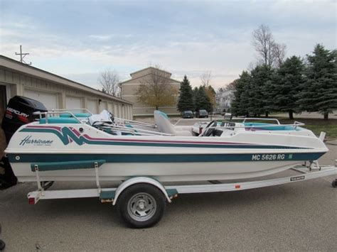 deck pontoon boat craigslist 17 best ideas about hurricane deck boat on