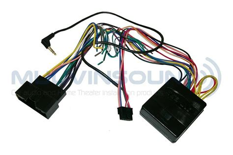 Ford Focu Wire Harnes by Ford Focus 2012 2013 2014 Radio Wire Harness For