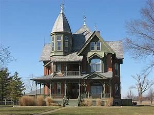 Viktorianisches Haus Kaufen : mehr als von gestern vier jahrhunderte amerikanische hausbaukunst amerikanisch wohnen blog ~ Markanthonyermac.com Haus und Dekorationen