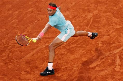 No pain, no gain for Nadal - Rediff Sports