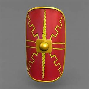 ancient roman shield - Google Search | Roman Props ...