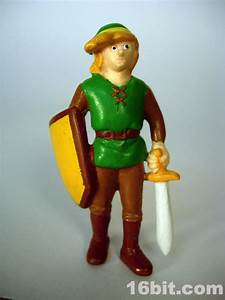 16bit, Com, Figure, Of, The, Day, Review, Applause, Zelda, Ii, The