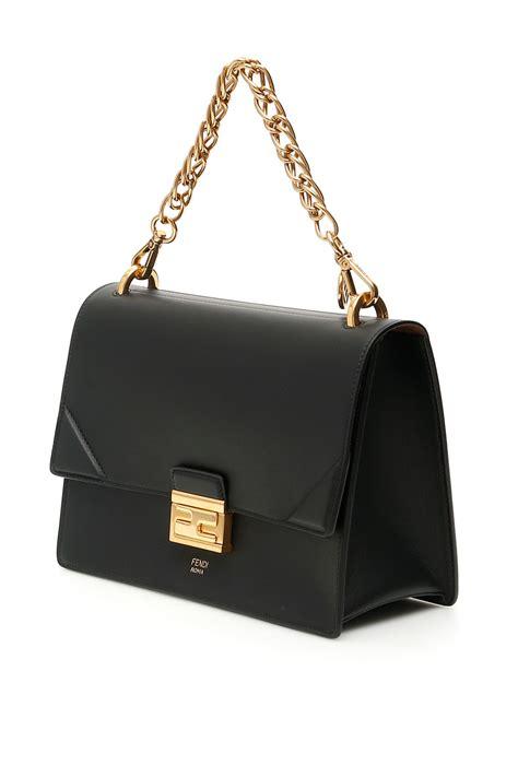 Bags Fendi for Women Nero O Vrib