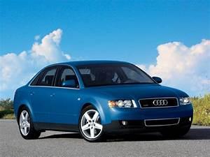 Audi A4 2003 : audi a4 2001 2002 2003 2004 autoevolution ~ Medecine-chirurgie-esthetiques.com Avis de Voitures