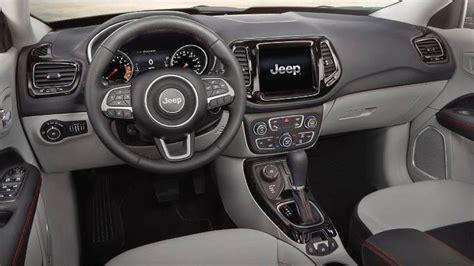 medidas jeep compass  maletero  interior