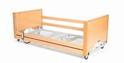 Bed Profiling Low Alerta Hospital Encore Beds