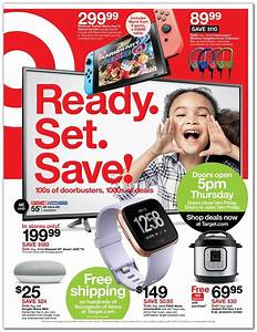 target black friday 2019 ad deals and sales