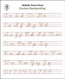 Penmanship Worksheets for Adults | Cursive Handwriting ...